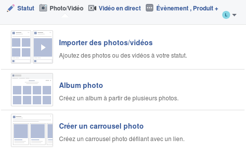 native-video-facebook-page-lookap