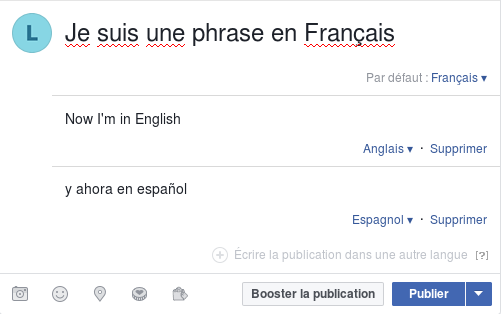 post-in-different-languages-english-spanish-facebook-community-management-tooap