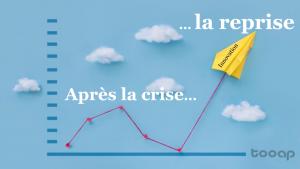 Les crises  : De nouvelles opportunités pour les entrepreneurs