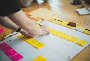 La Ruche X Tooap : formation Design Thinking